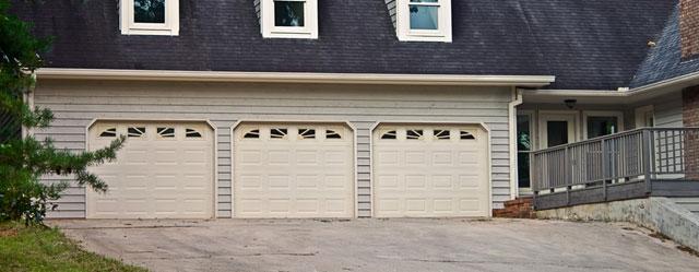 Garage Doors In Issaquah