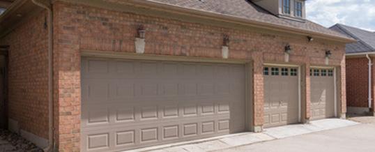 Garage Doors Renton Wa